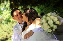 Sezon ślubów uznajemy za otwarty!