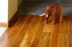 Podłoga olejowana, czy lakierowana?
