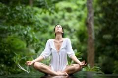 Zdrowa medytacja
