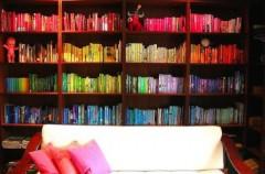 Jak dobrać kolor w salonie