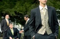 Wszystko na temat eleganckiego ubioru mężczyzny