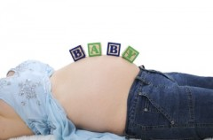 Okres a ciąża