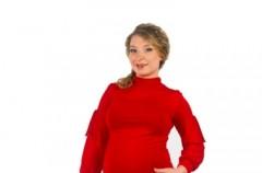 Haltex - w ciąży modnie i wygodnie