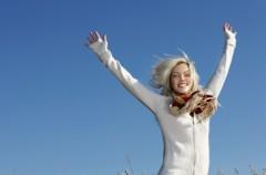 Wdychaj energię wydychaj stres