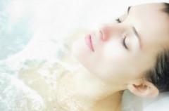 Kąpiel, czyli dobrodziejstwo dla skóry