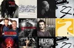 Styczniowe nowości Warner Music Poland
