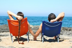 Jak wypocząć na urlopie? - rozmowa z psychologiem
