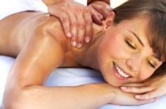 Olejek do masażu – zrób to sam