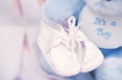 Ciąża młodej mamy