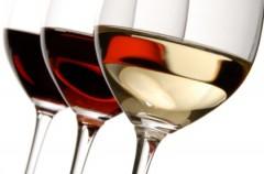 Dobroczynna moc wina…