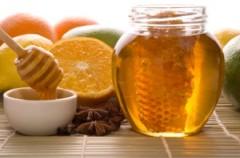 Miód jako naturalny produkt spożywczy