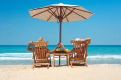 Kredyt na wakacje, czyli jak korzystnie sfinansować upragniony urlop?