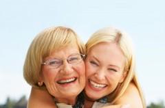 Problemy społeczne w procesie starzenia się człowieka