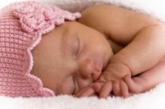 Wzdęcia u noworodka