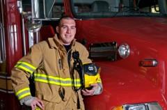 4 maja - Międzynarodowy Dzień Strażaka
