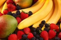 Owoce na kolację
