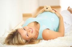 Wymioty w ciąży