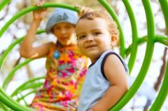 Pomysł na Dzień Dziecka
