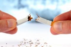 31 maja 2009 - Światowy Dzień Bez Tytoniu
