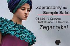 Czerwcowa wyprzedaż na Saltandpepper.pl