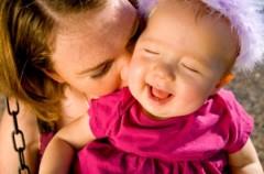 Jak kształtuje się charakter dziecka?