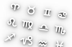 Horoskop tygodniowy 24-30 sierpnia 2009