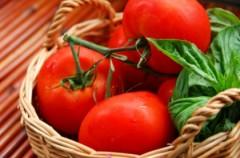 Pomidory - dlaczego warto je jeść?