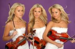 Alizma – trio bliźniaczek z Polski podbija USA