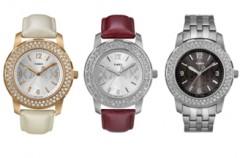 Czas połysku czyli nowe Timexy dla kobiet
