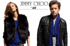 Kolekcja ubrań Jimmy Choo dla H&M!