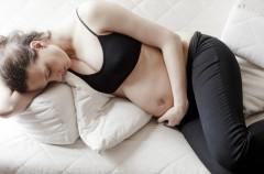 Toksoplazmoza w ciąży