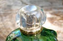 Jesienne perfumy