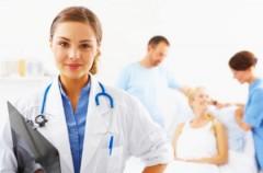 1 października - Międzynarodowy Dzień Lekarza