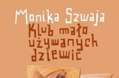 Monika Szwaja poleca!