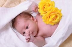 Formalności po urodzeniu