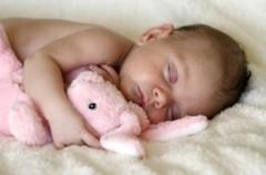 Mleko kozie dla niemowlęcia?