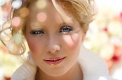 Czy odcień włosów powinien być dopasowany do koloru oczu?