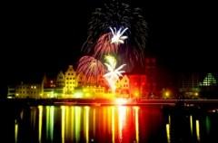 Nowy Rok dookoła świata