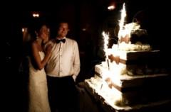 Przyjęcie weselne w stylu Jamesa Bonda