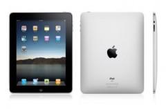 Premiera tabletu iPad Apple'a