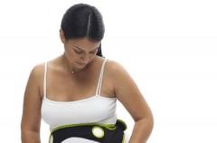 Słuchawki dla płodu – RITMO Prenatal Musicial System