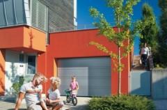 Kolorów czar, czyli dobieramy barwę bramy garażowej