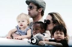 Jolie i Pitt jednak razem