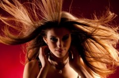 Jedwab do włosów - cud kosmetyk