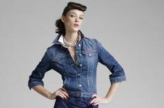 Niech żyje dżins! - trendy na wiosnę i lato 2010