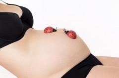 Ciąża podczas stosowania Regavidonu