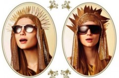 Kolekcja okularów Karen Walker
