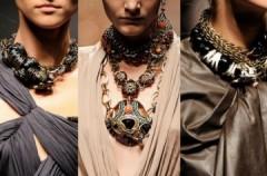 Biżuteria w rozmiarze XXL