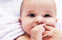 Jak zapobiegać próchnicy u niemowlęcia?