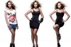 Beyoncé dla C&A